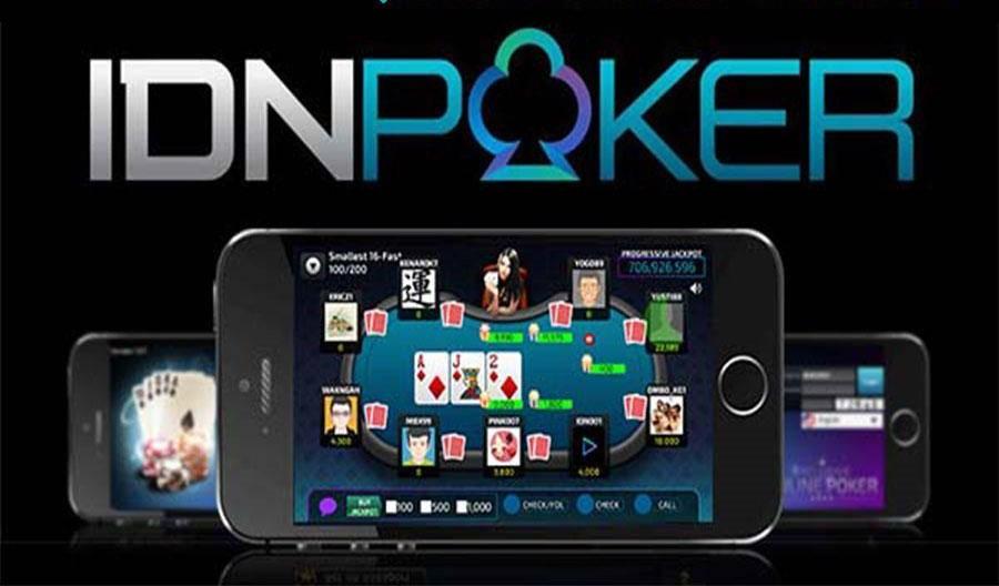 Cara Jitu Menang Bermain IDN Poker
